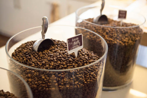 Coffee Kenya origin