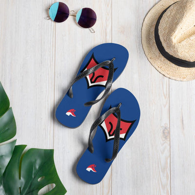 JayArr Fox Flip Flops - JayArr Coffee