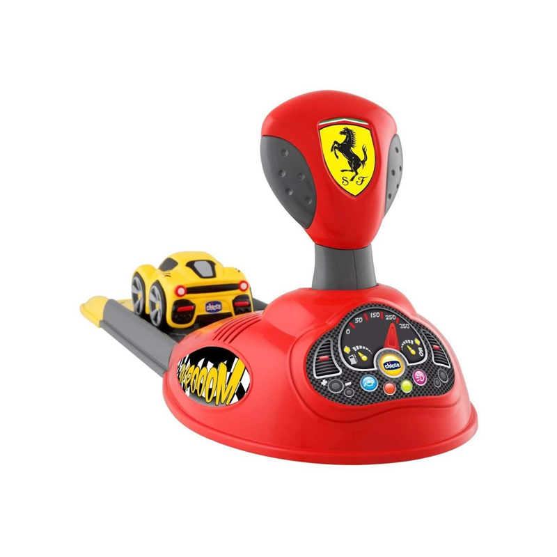 Chicco Lancia le Ferrari Mini Turbo Touch - Lattebebe online