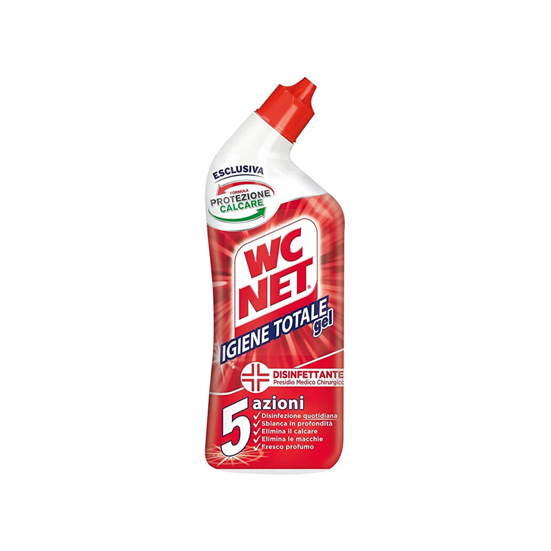 Wc Net Gel Igiene Totale  700Ml - Lattebebe online