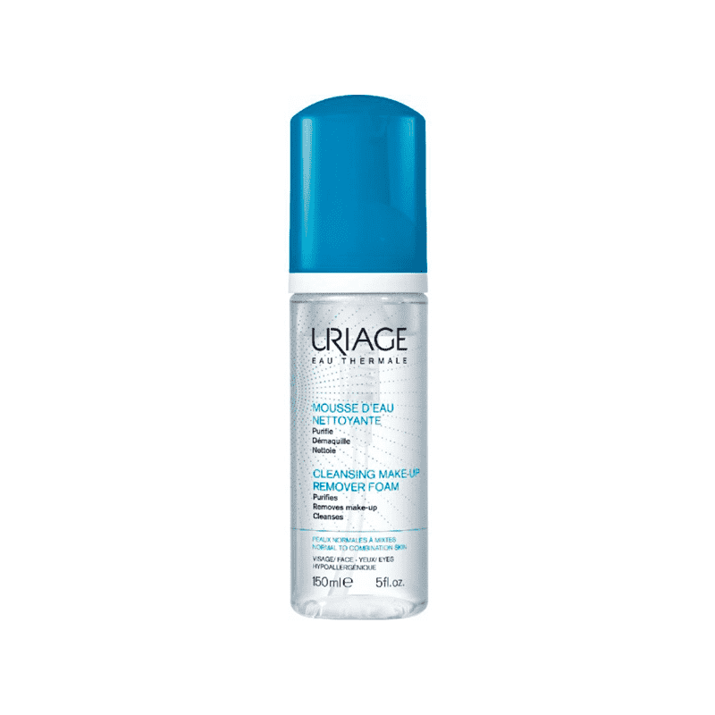 Uriage Mousse Detergente 150Ml