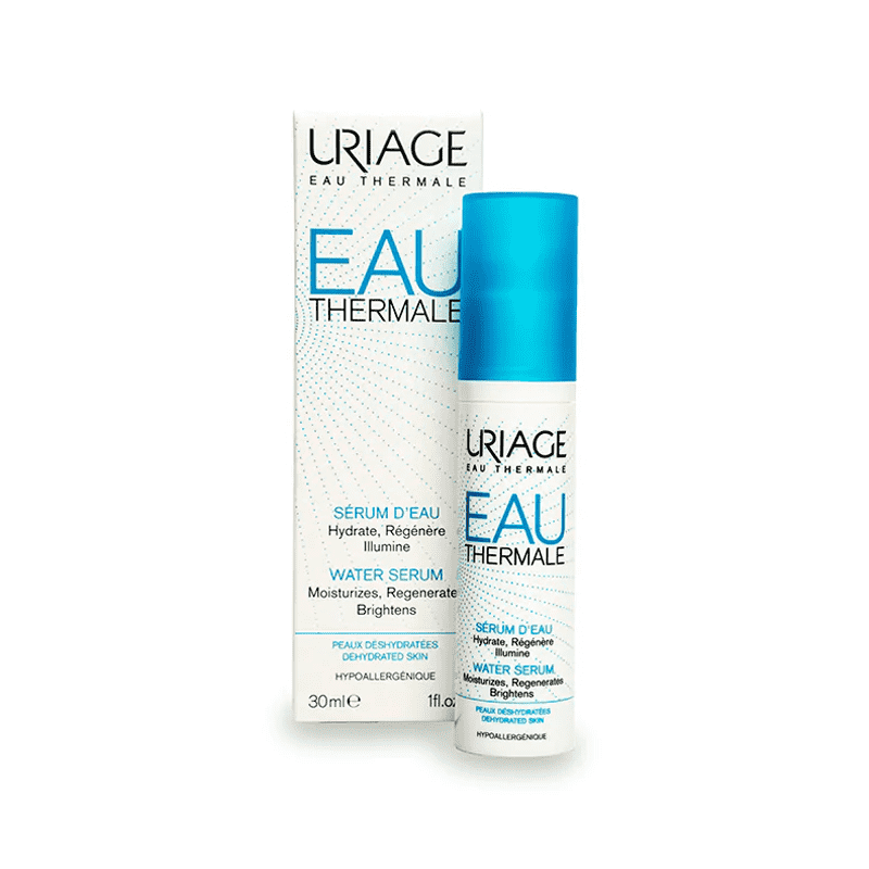 Uriage Siero Acqua Pelli Disidratate 30Ml - Lattebebe online