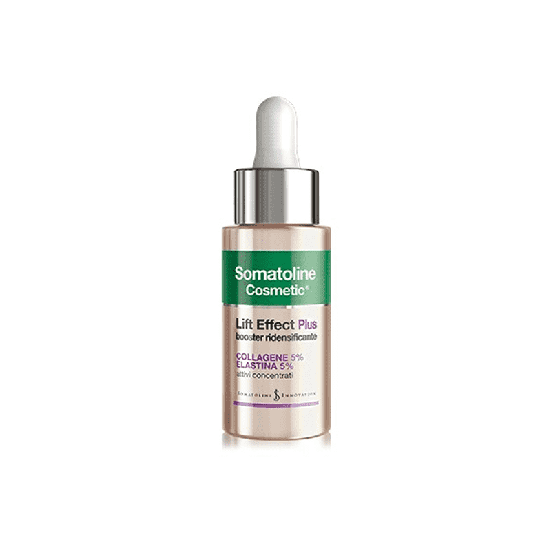Somatoline Cosmetic Lift Effect Plus Booster Ridensificante 30Ml - Lattebebe online