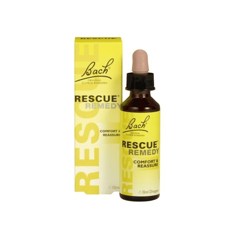 Fiori di Bach Rescue Remedy Gocce 10Ml - Lattebebe online