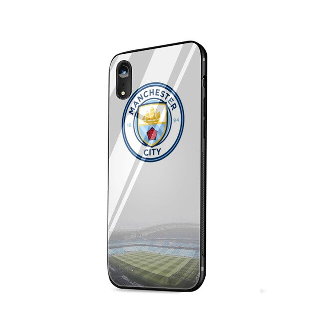 Manchester City Iphone 5 Case