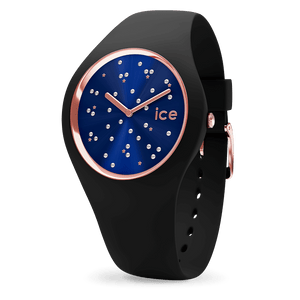 ice watch cosmos - star deep blue- small