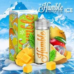 Humble Juice - Sweater Puppets ICE 120ml - Viweedy CBD Store
