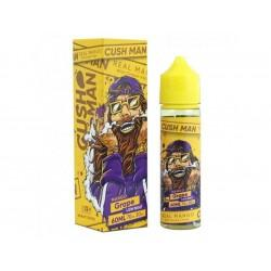 Nasty Juice Cush Man Mango Grape ''Shortfill'' 60ml, 0mg - Viweedy CBD Store