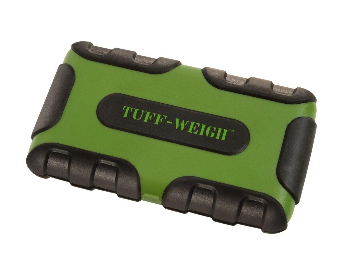 On Balance Tuff-Weigh 100x0.01g Green - Viweedy CBD Store
