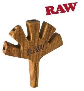 RAW - Level Five 5fach Zigarettenhalter - Viweedy CBD Store