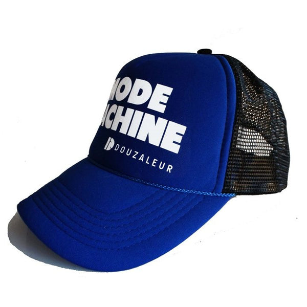 "Casquette ""Mode Machine"""