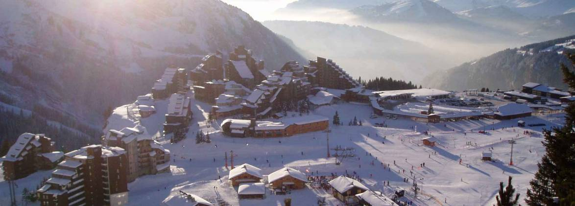 Our Favourite Ski Region for this Season…