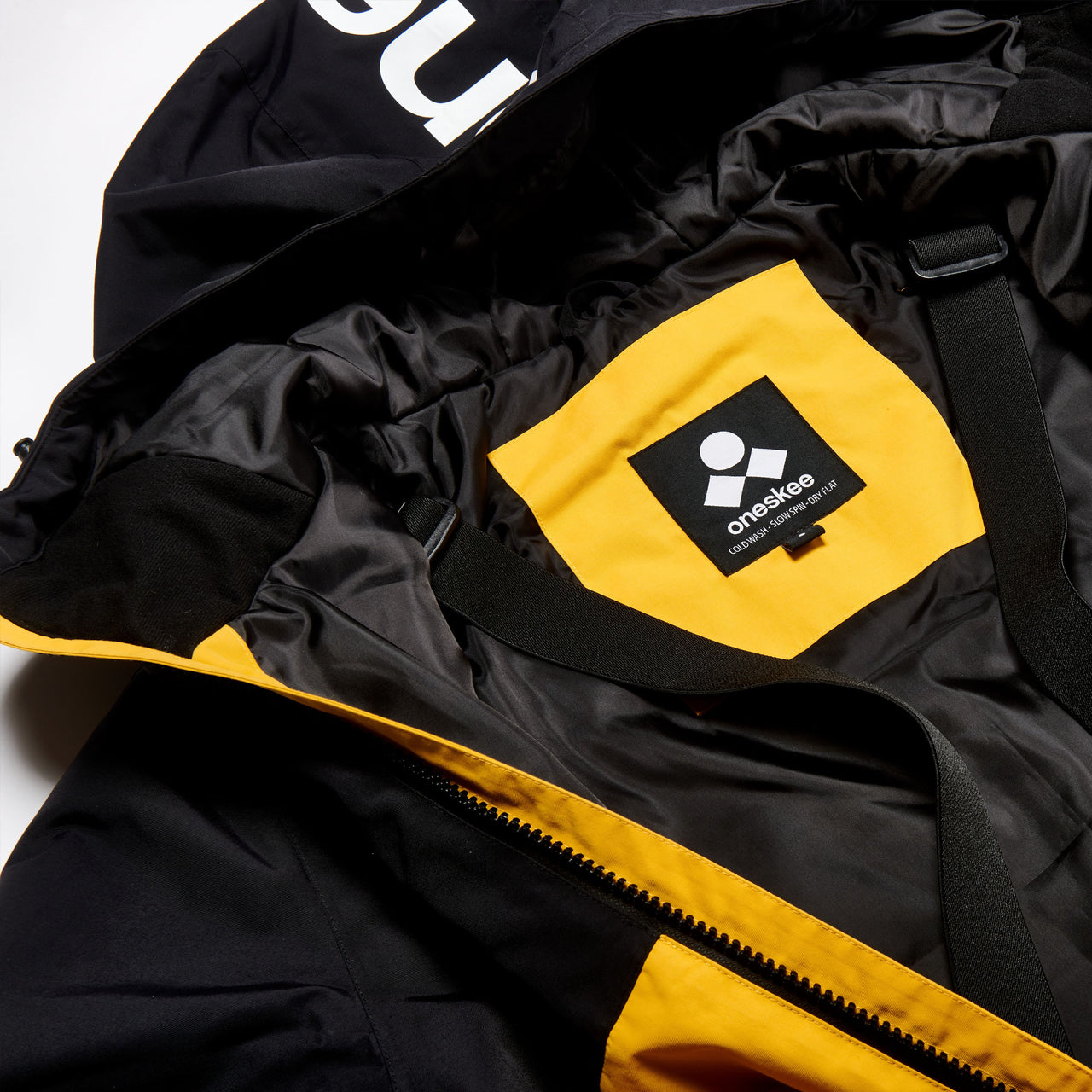Mark V - Gold / Black