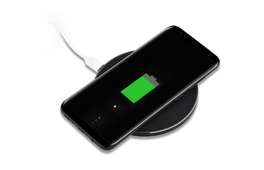Soundtech QI Wireless Phone Charger