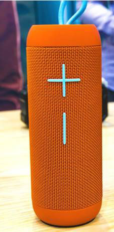 long battery bluetooth speaker
