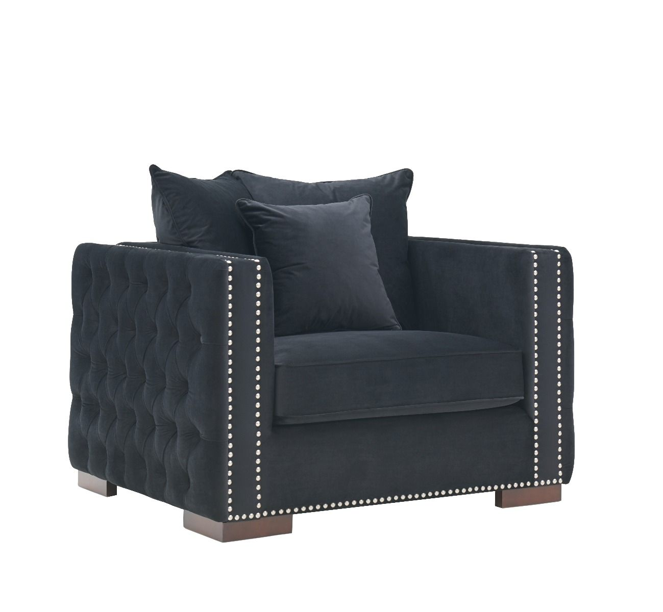 Moscow Chair - Black