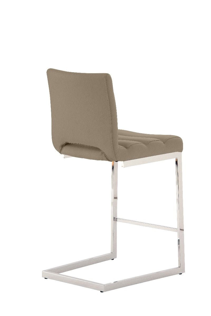 Sorrento Breakfast Bar Stool - Taupe