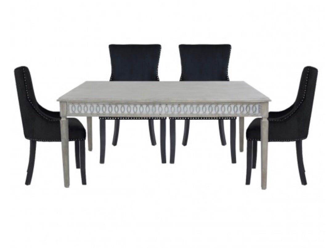 Bay Dining Set