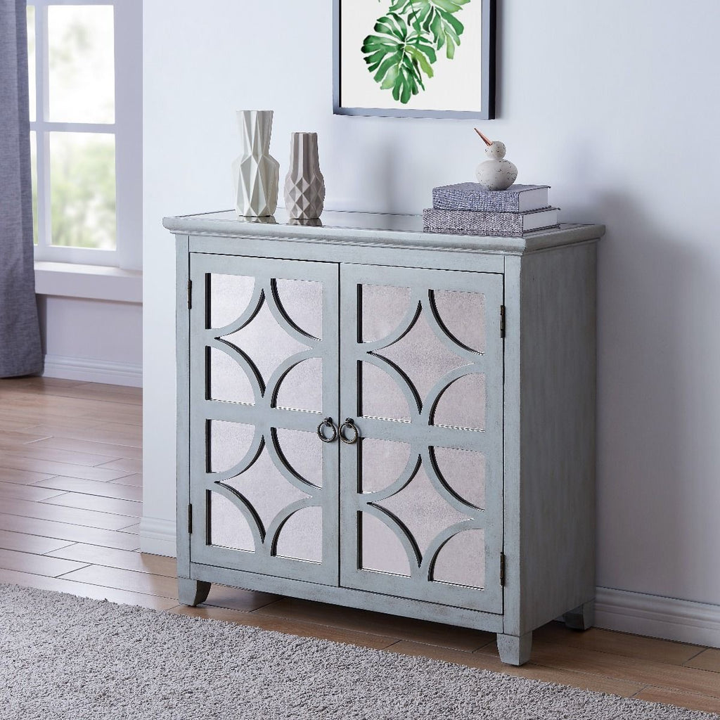 Reims 2 Door Chest