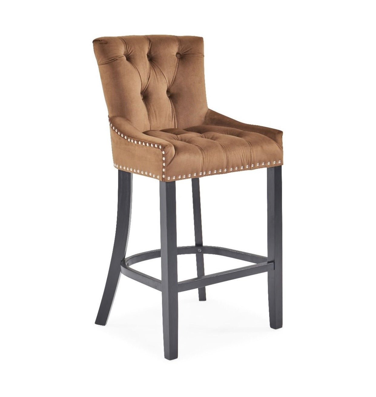 Sydney Bar Stool - Mink