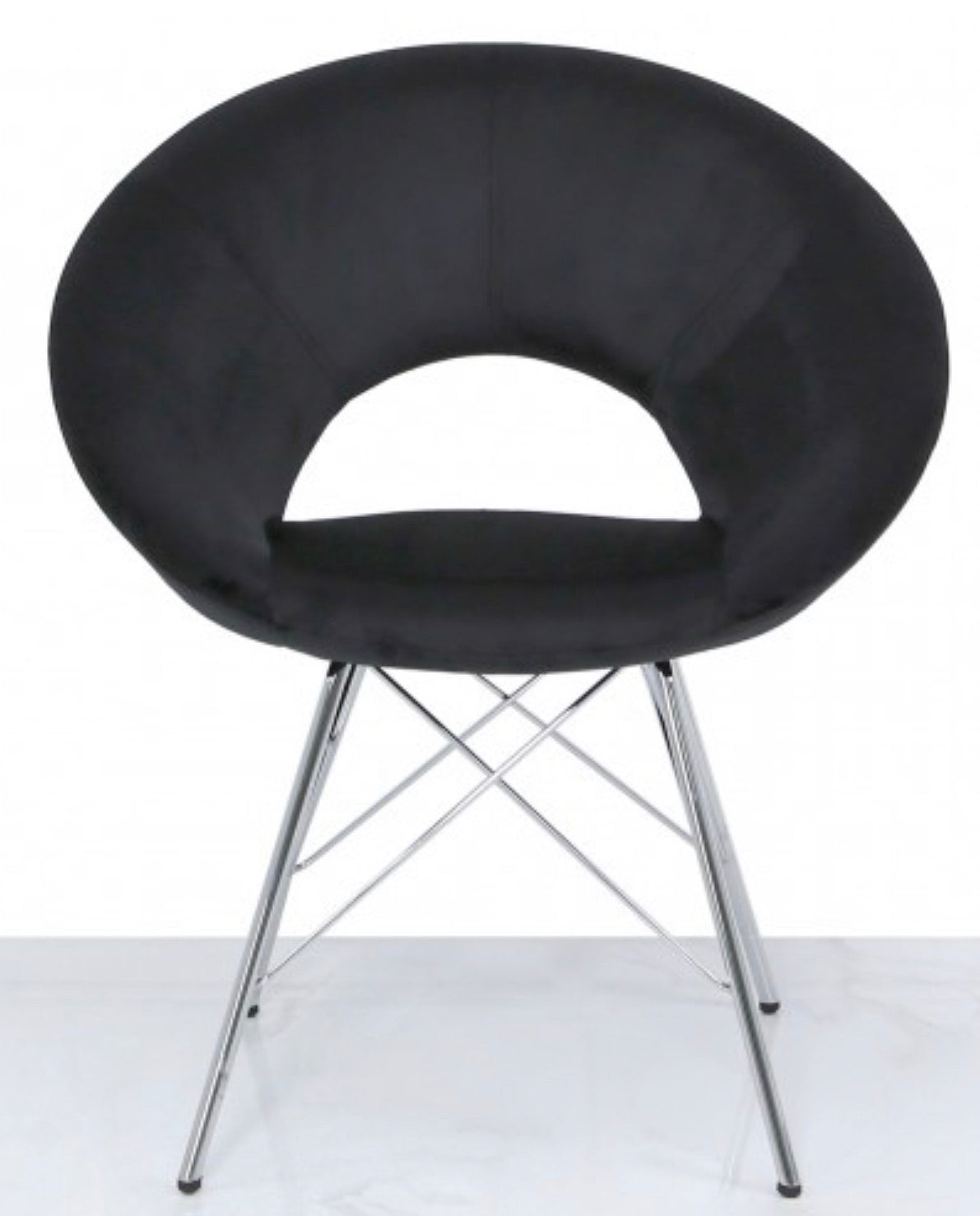 Orb Chair - Black