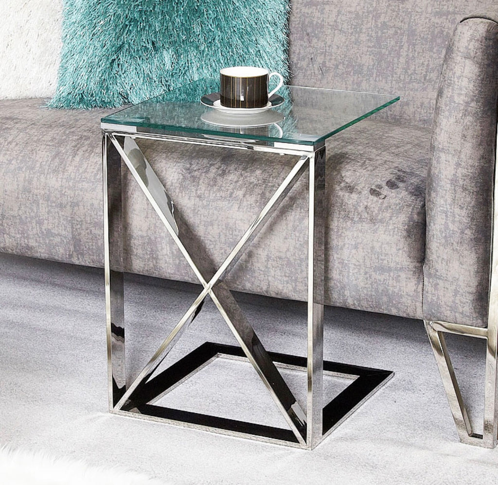 Zen Side End Table