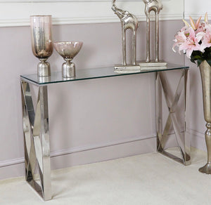 Zen Console Table