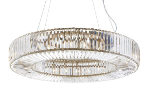 Fairlawns Oval Chandelier
