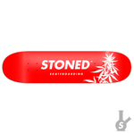 Teamboard red / white