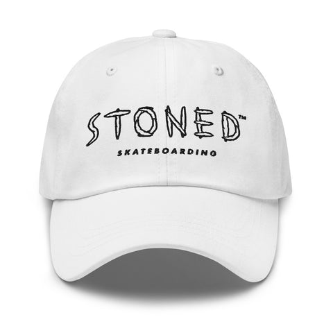 Joint logo 'Dad hat'