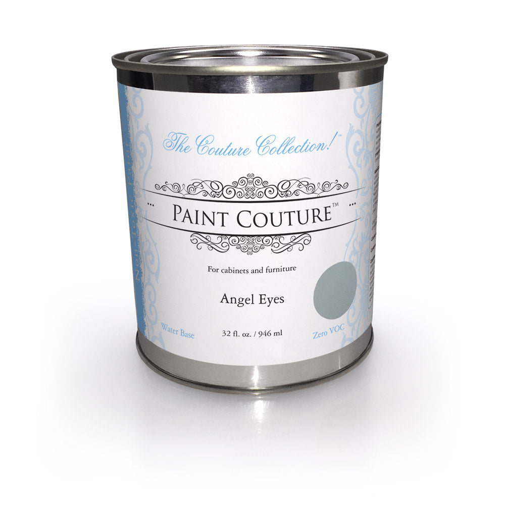 Paint Couture - Angel Eyes