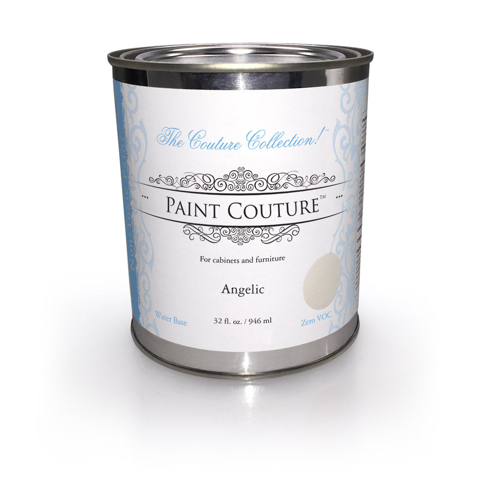 Paint Couture - Angelic