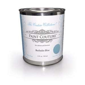 Paint Couture - Barbados Blue