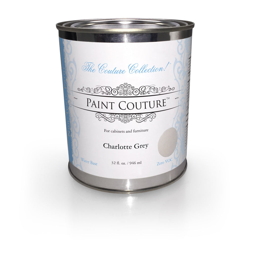 Paint Couture - Charlotte Grey