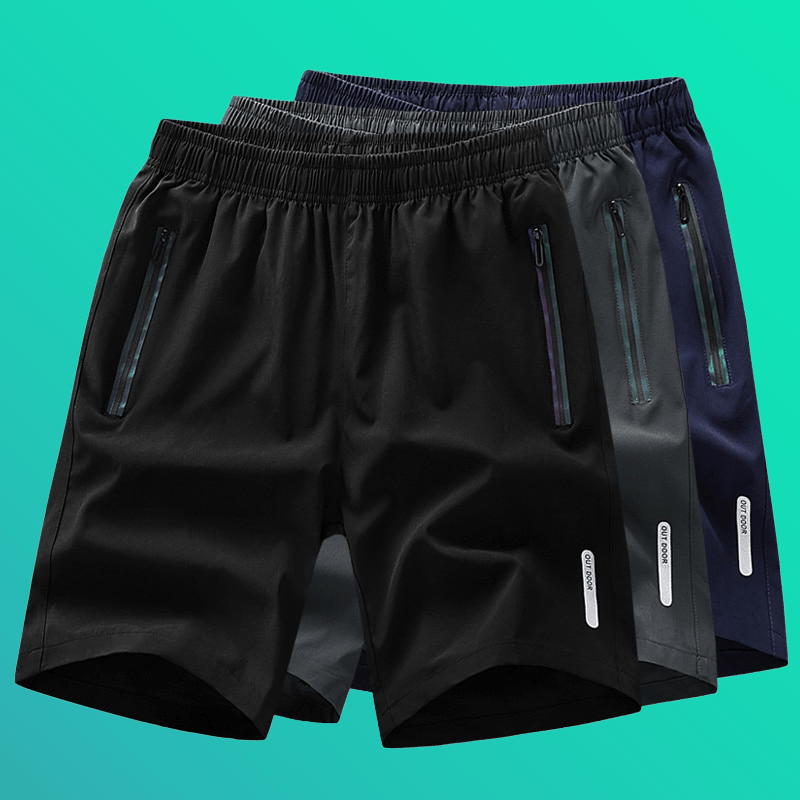 Freeflex Gym Shorts
