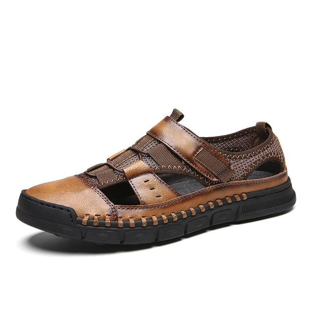 Gatewood Leather Sandals