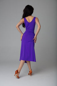 Latin dress - DiSa Dancewear