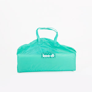 Pop-Up Travel Bubble Cot