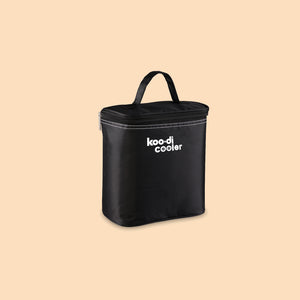 Cooler - Insulated Food & Bottle Bag