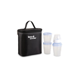 Koo-di Cooler - Insulated Food & Bottle Bag