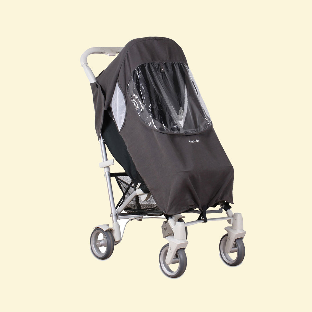 pack-it Keep Me Dry Stroller Rain Cover