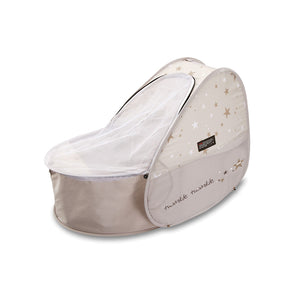 Sun & Sleep Pop-Up Travel Bassinet
