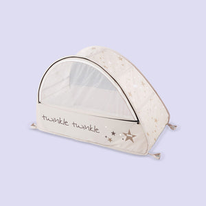 Sun & Sleep Pop-Up Travel Bubble Cot