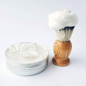 COCONUT - Coconut Milk Shaving Soap (vegan)
