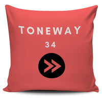 Toneway couch or bed Pillows - ToneWay Clothing