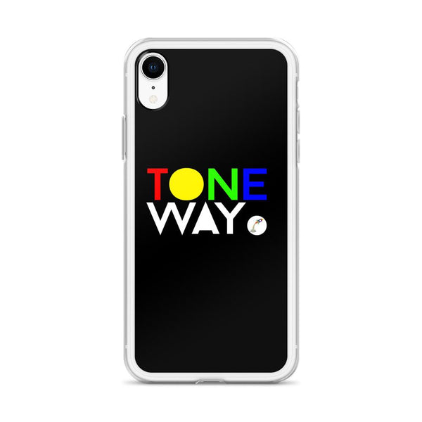 iPhone XR Case All iPhone Cases - ToneWay Clothing
