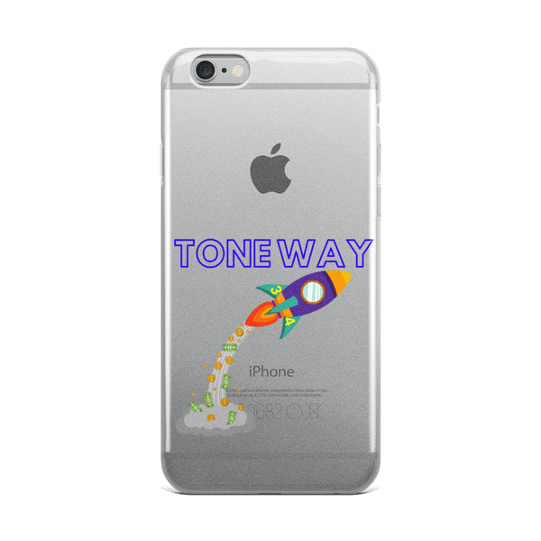 Toneway iPhone Case All sizes - ToneWay Clothing