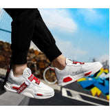 Men Casual Shoes Outdoor Shoes - ToneWay Clothing
