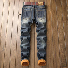 Load image into Gallery viewer, Ripped Denim Designer Jeans for Men - ToneWay Clothing