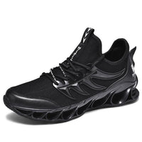 Outdoor High-quality Athietic Breathable Men Sneakers - ToneWay Clothing